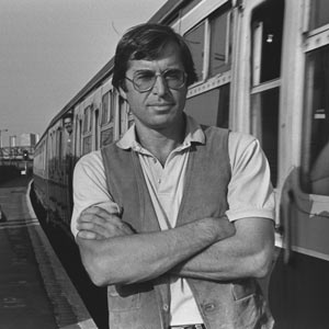Paul Theroux 1983